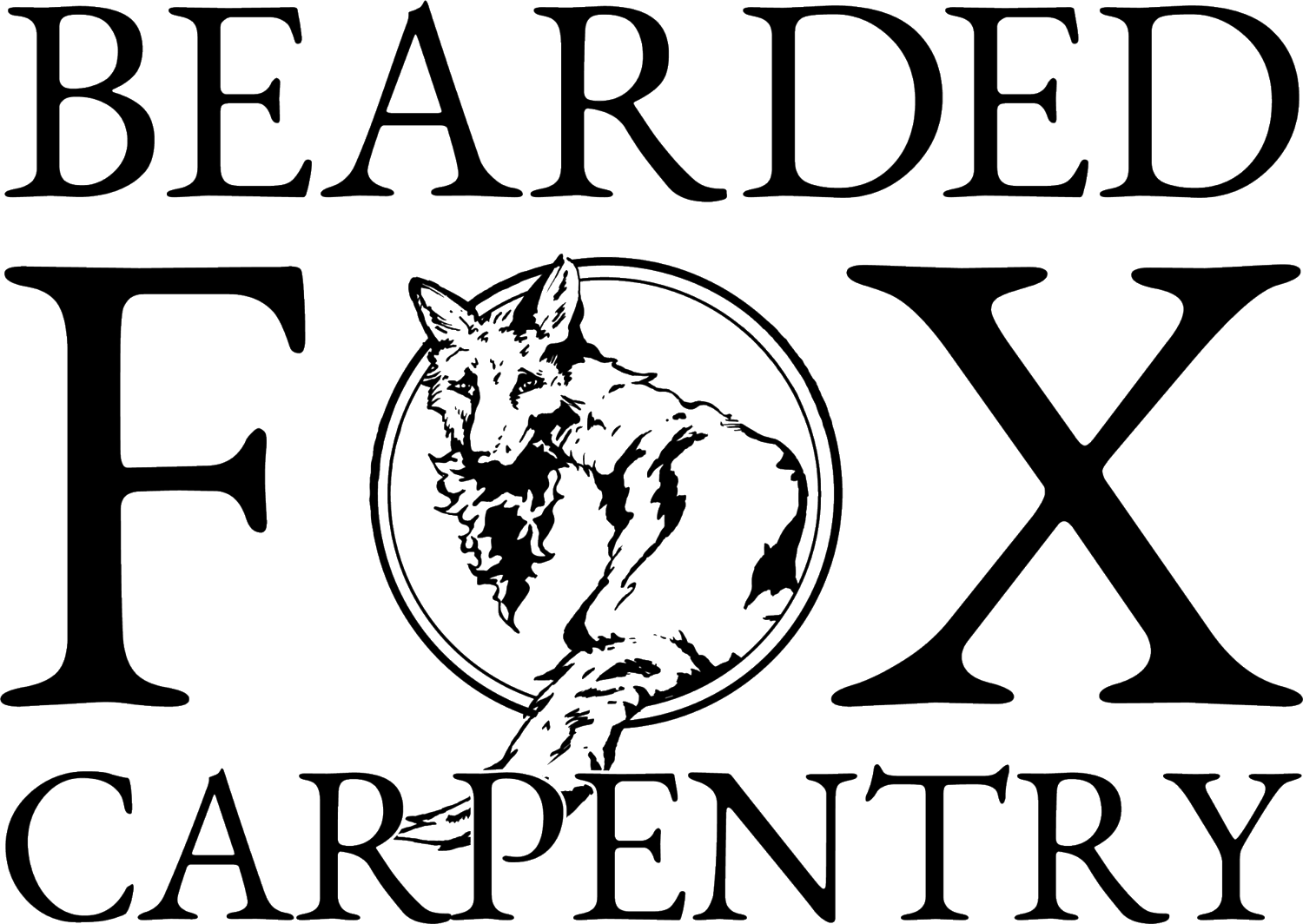 Bearded Fox Carpentry