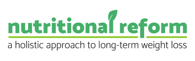 Nutritional Reform Frequently Asked Questions Nutritional Reform