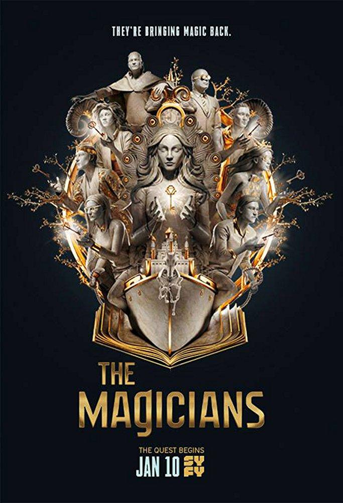 The Magicians, S4