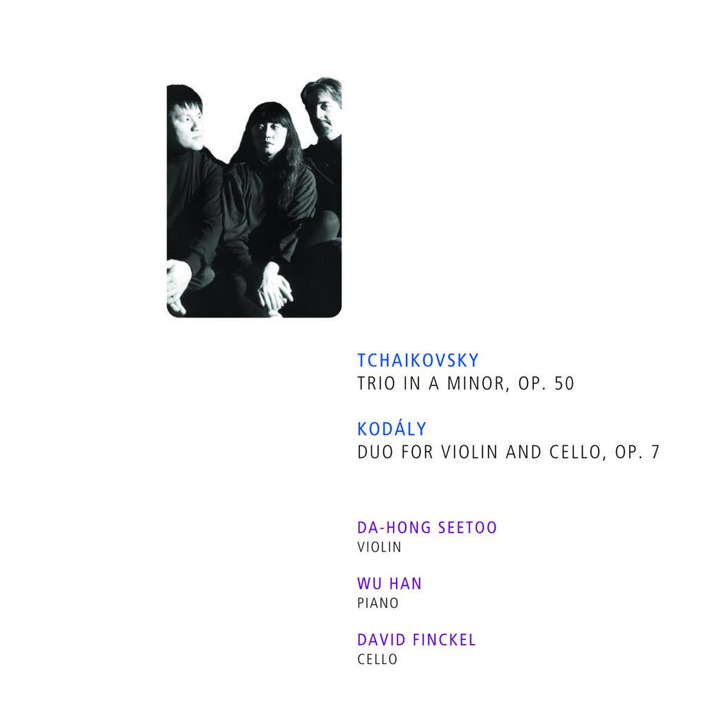 Tchaikovsky & Kodály