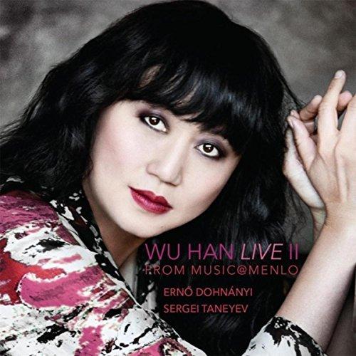 Wu Han Live II