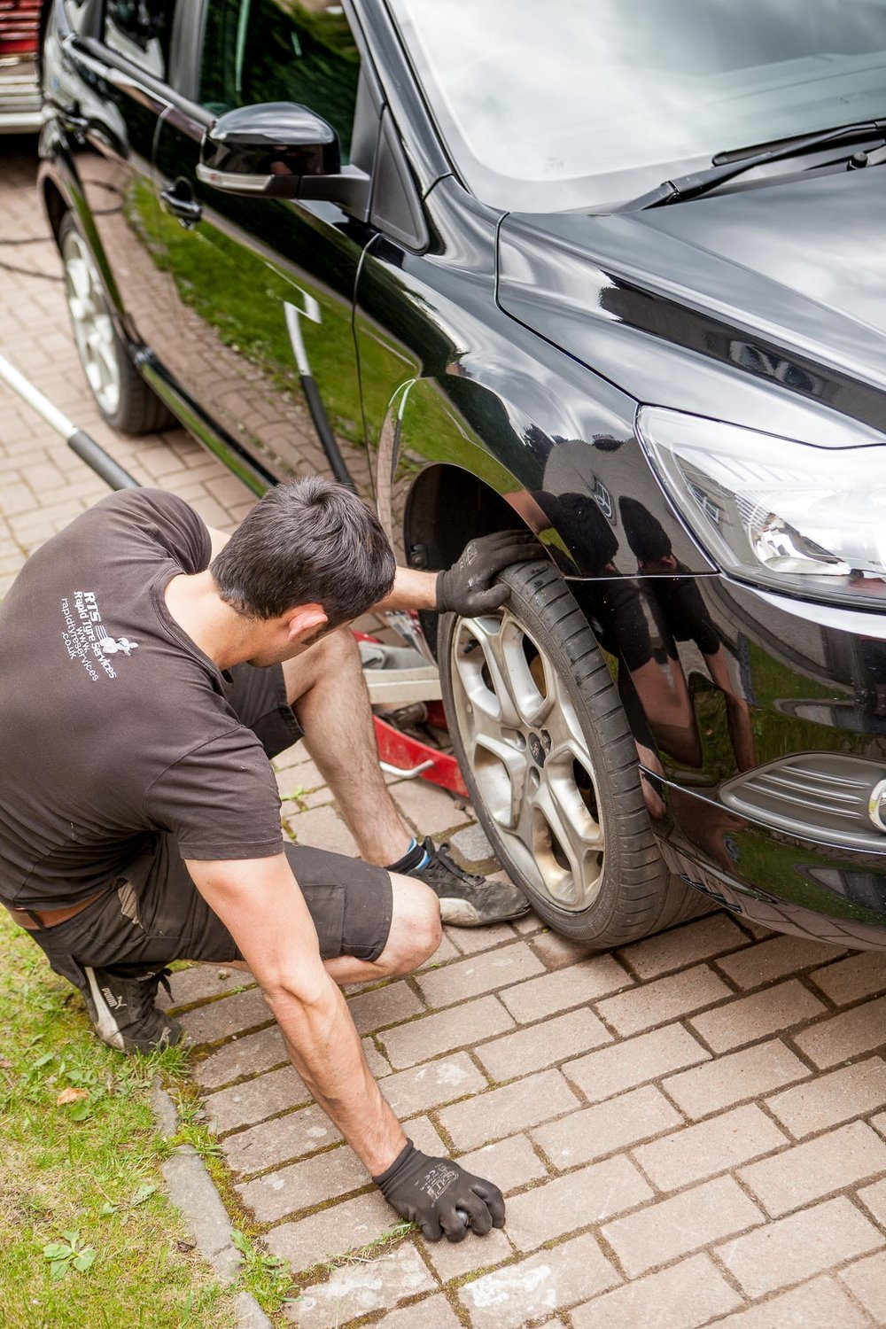Rapid Tyre Services