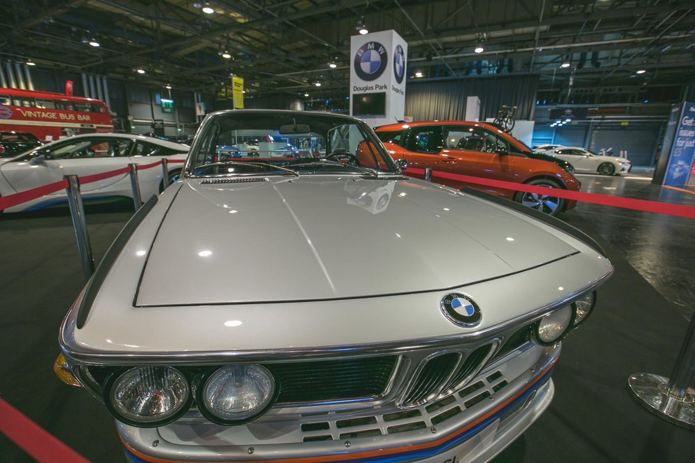 Ignition Festival of Motoring