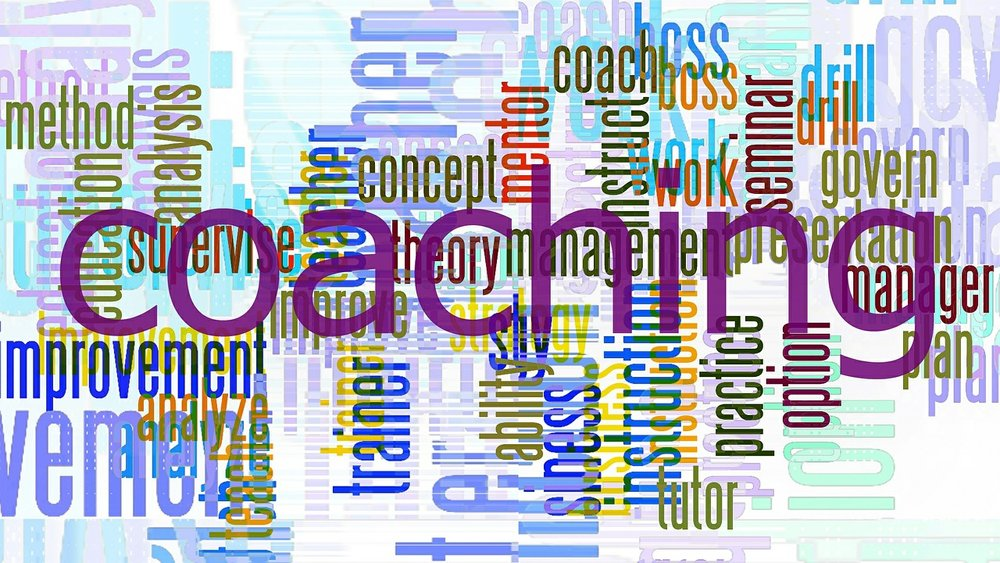 coaching services -