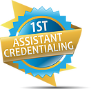 1ST ASSISTANT CREDENTIALING SERVICES