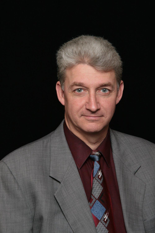 Evangelist Dan Goodwin
