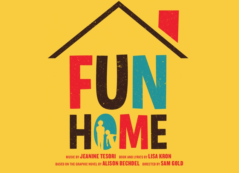 Fun Home - Josh performed on piano for the Liberty High School production of Fun Home in late 2018.
