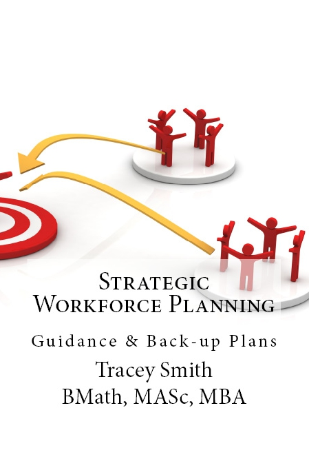 Strategic Workforce Planning: Guidance & Back-up Plans