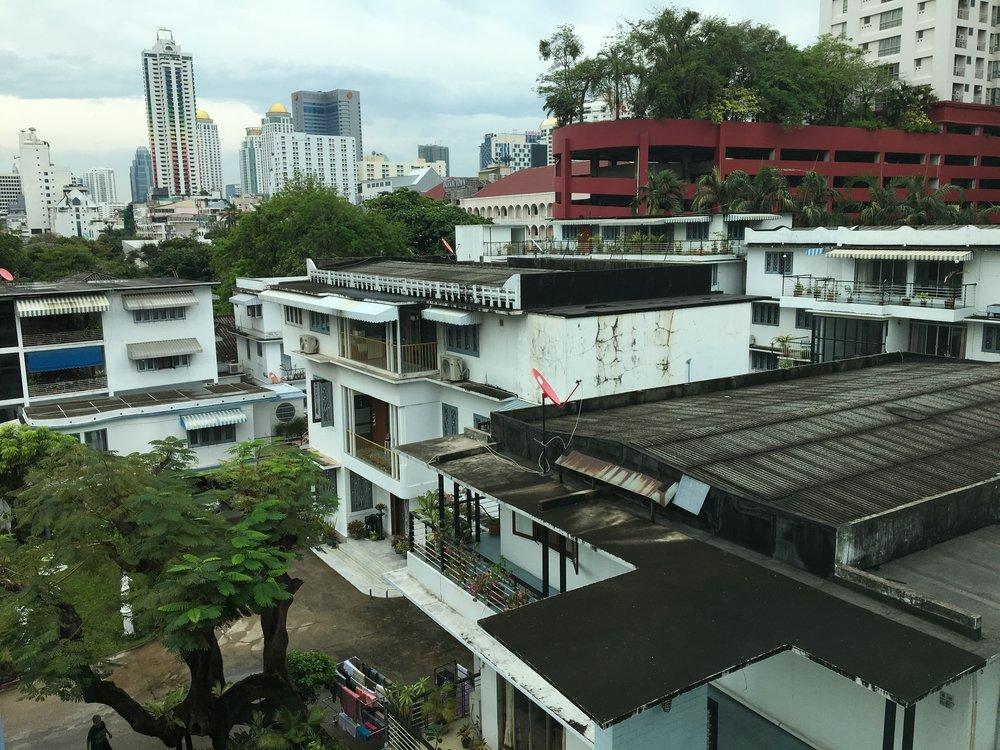 Anajak Hotel Bangkok