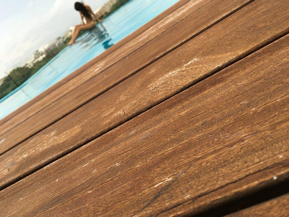 AirBNB in Playa Del Carmen.