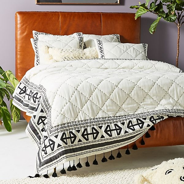 For the teen who's a little boho  Anthropologie | $258