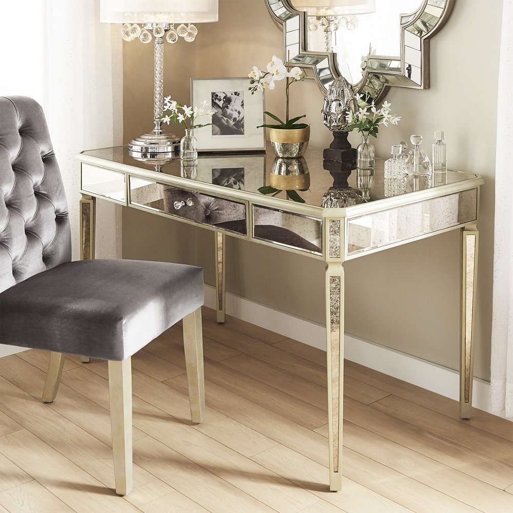 For the teen who's a little bit glam  Overstock| $619