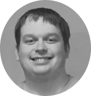 IAN MCKAY - DEVOPS ENGINEER    Incredibly eager, and a fast learner. Ian loves the latest wave of new tech, with a passion for machine learning and AI.