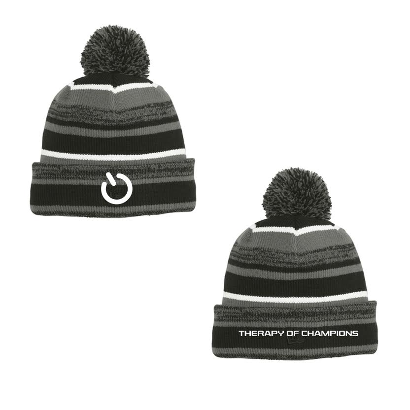 TOC New Era Sideline Beanie