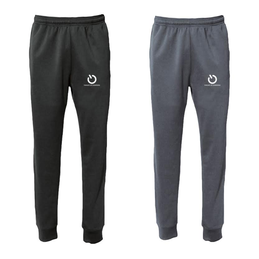 TOC Pennant Poly Jogger