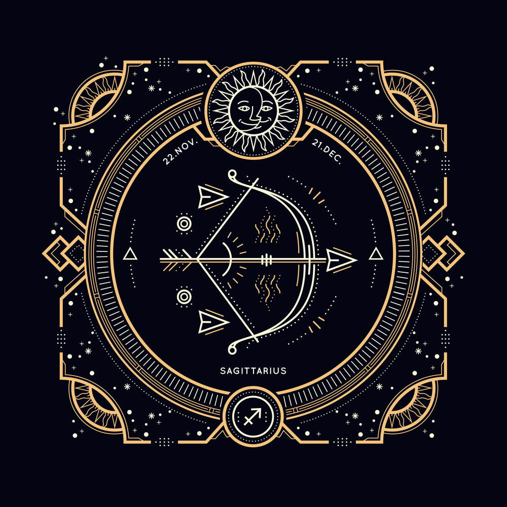 Zodiac-signs-black-gold_Sagittarius.jpg
