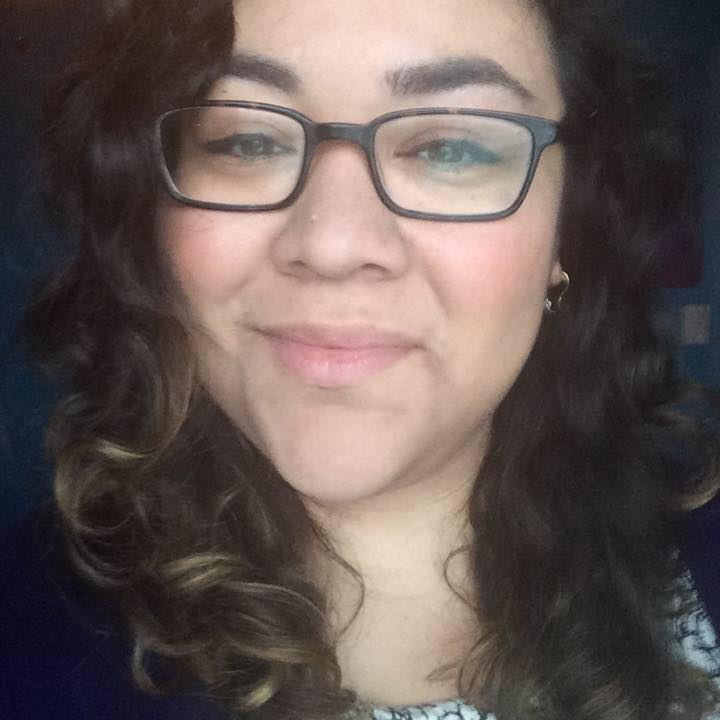 Nadia Tamez-Robledo is a 31-year-old digital content specialist in Houston who previously lived in Corpus Christi and grew up in the Rio Grande Valley. She supports a holiday in the late musician's memory.