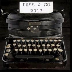 Pass & Go 2017- Benefit Shows - Cone Man Running Productions/ September 15th-16th / 8pm / The Beacon Theater /