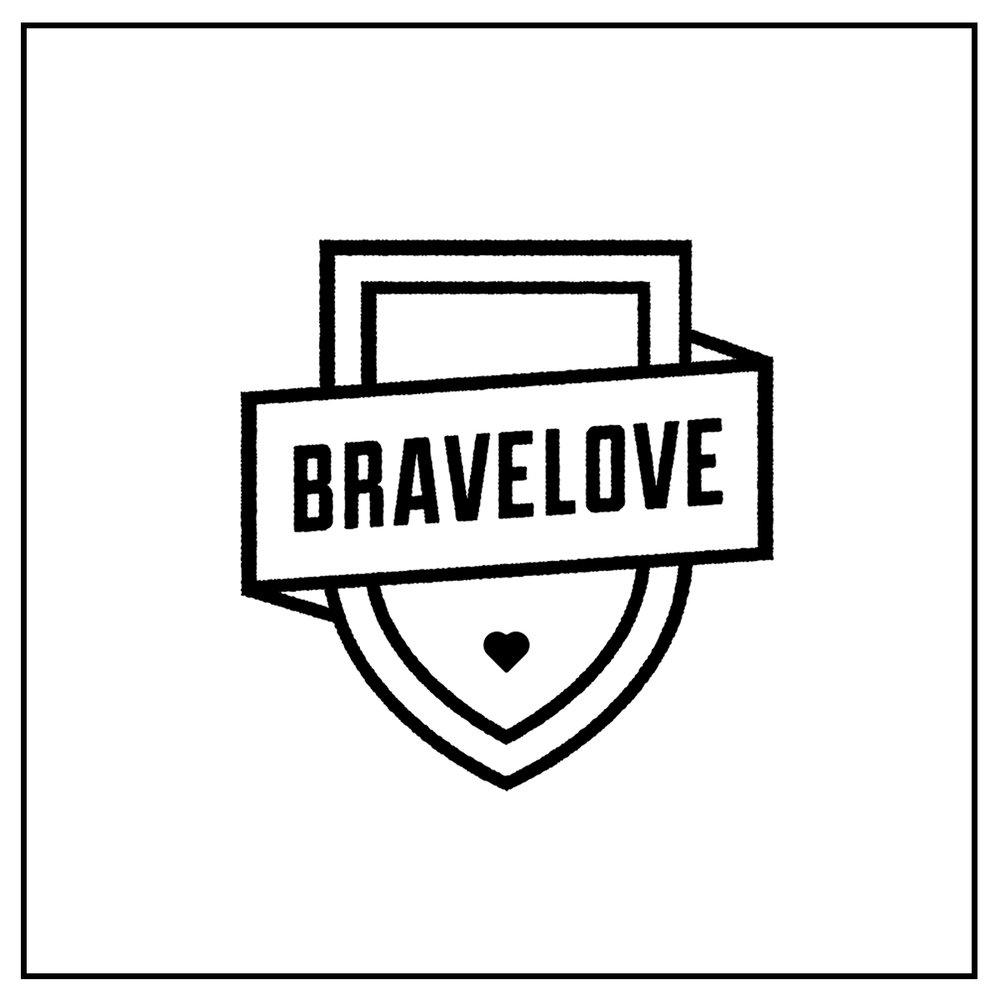 BraveLove Logo B+W Square.jpg