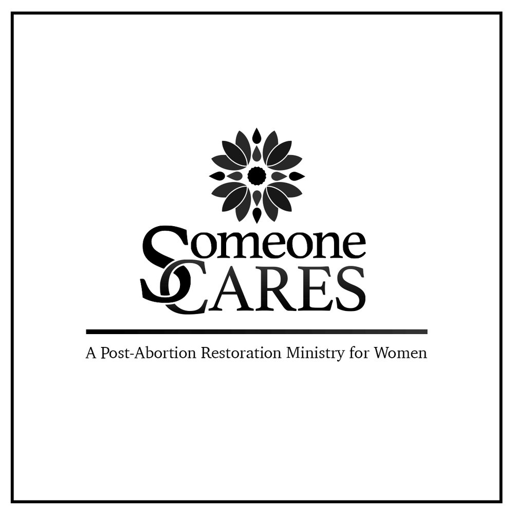 Someone Cares Logo B+W Square.jpg