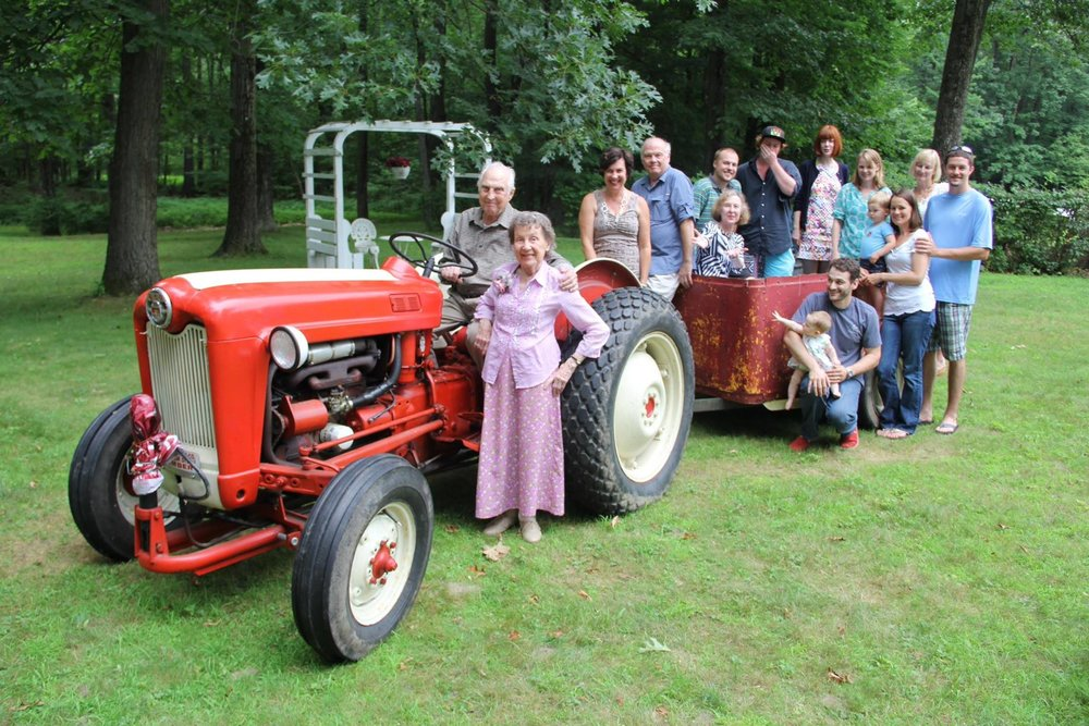 Moms Bday Tractor Family.JPG