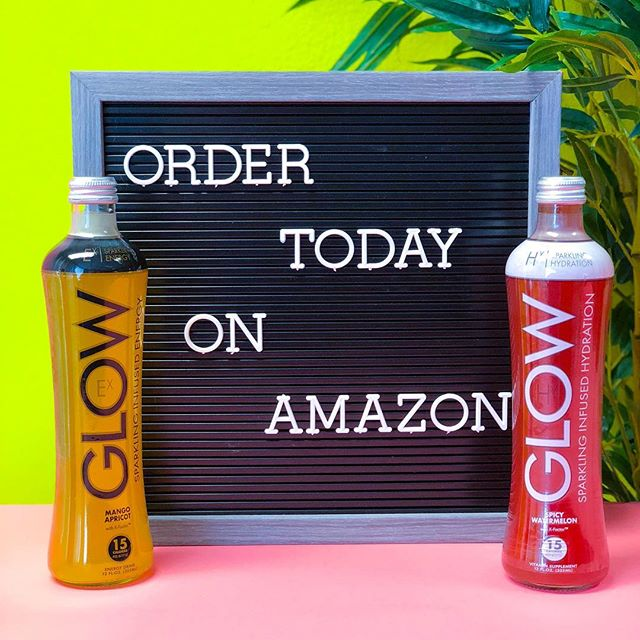 Order now on Amazon! Click the link in our bio for 15% off 😉