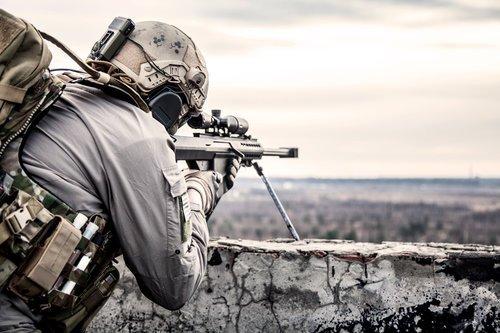 Military &Contractors -