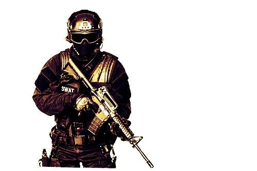 Law Enforcement &Private Security -