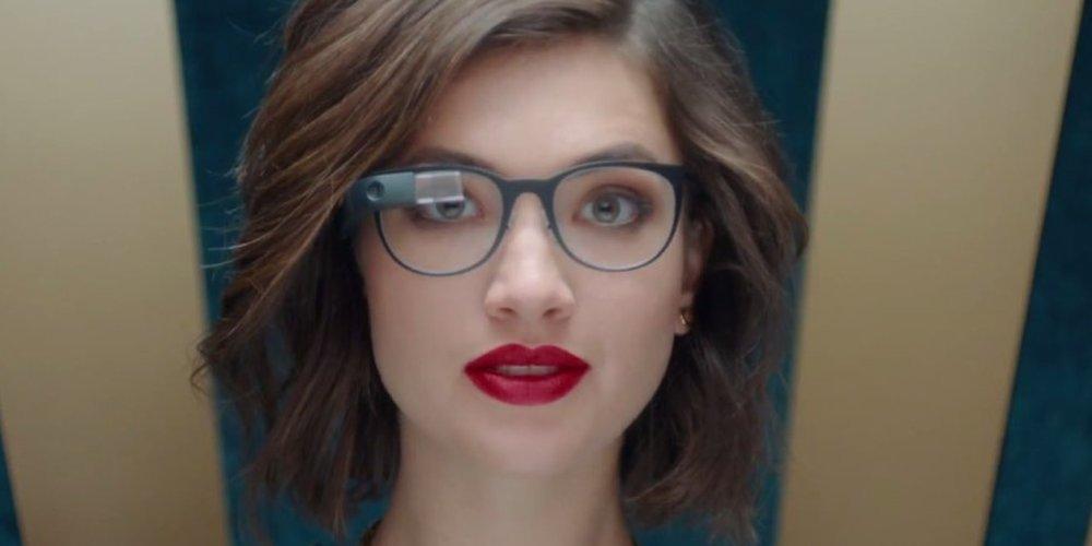 Better Futures through Design. - Case Study: Google Glass