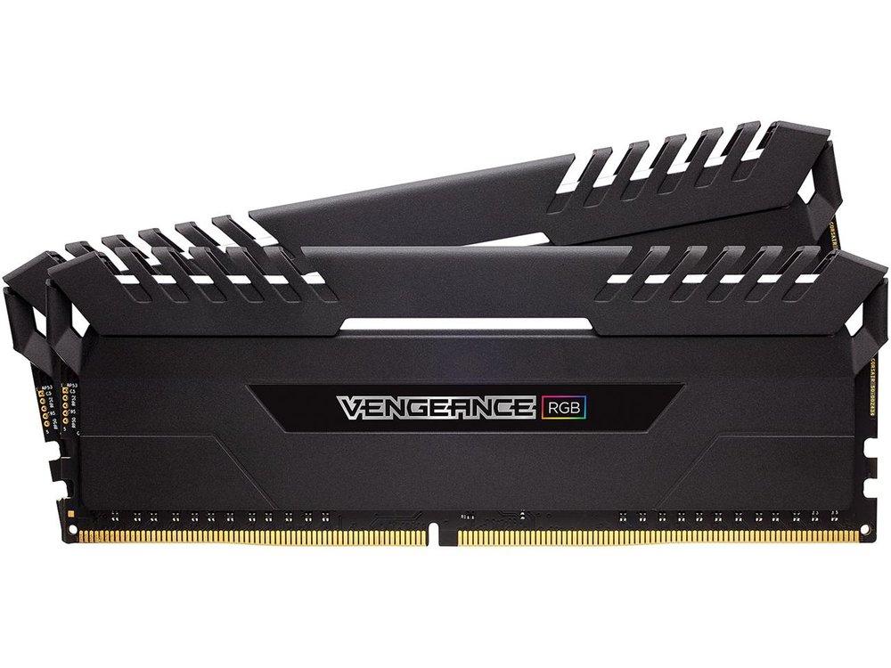 CORSAIR Vengeance LPX 8GB 288-Pin DDR4 SDRAM DDR4 2400 (PC4 19200)