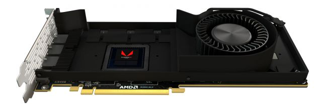 Inside Of AMDs RX Radeon Vega