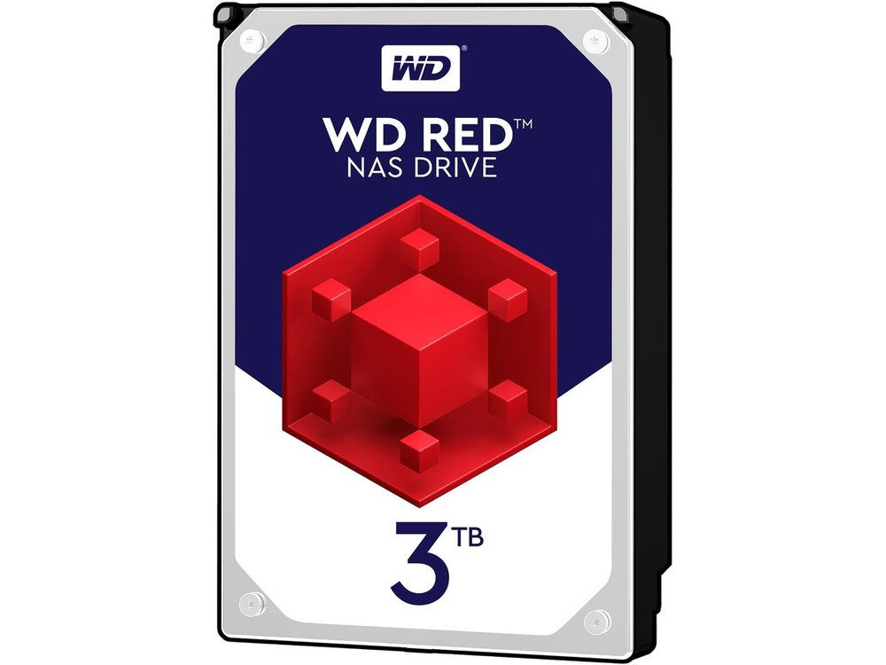 WD Red Hard To Find! FAST!