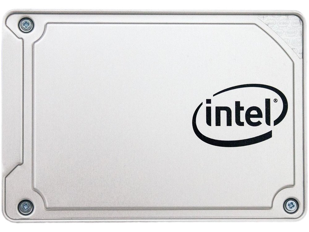 Entry Level SSD