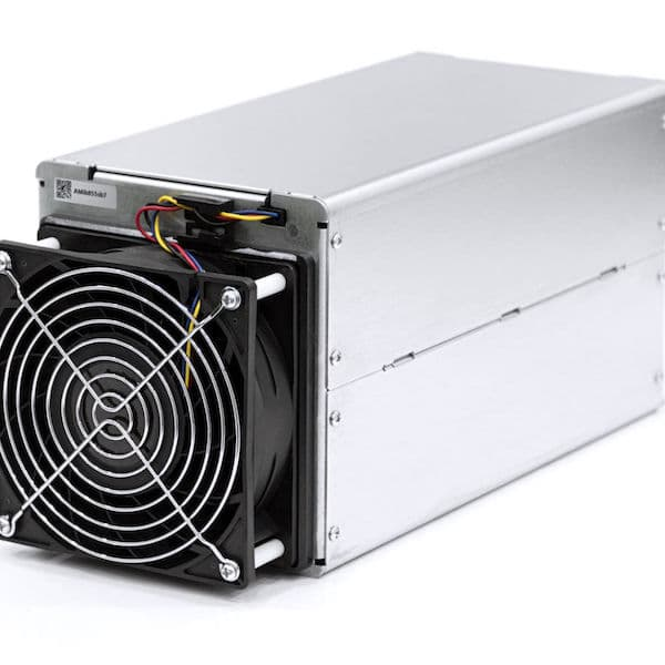 Avalon 721 Ethereum And Bitcoin Miner   o