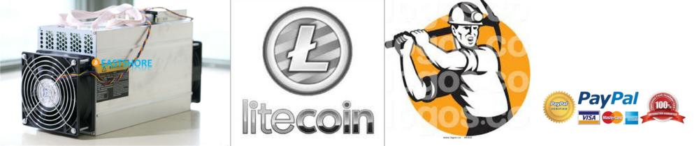 litecoin-miners