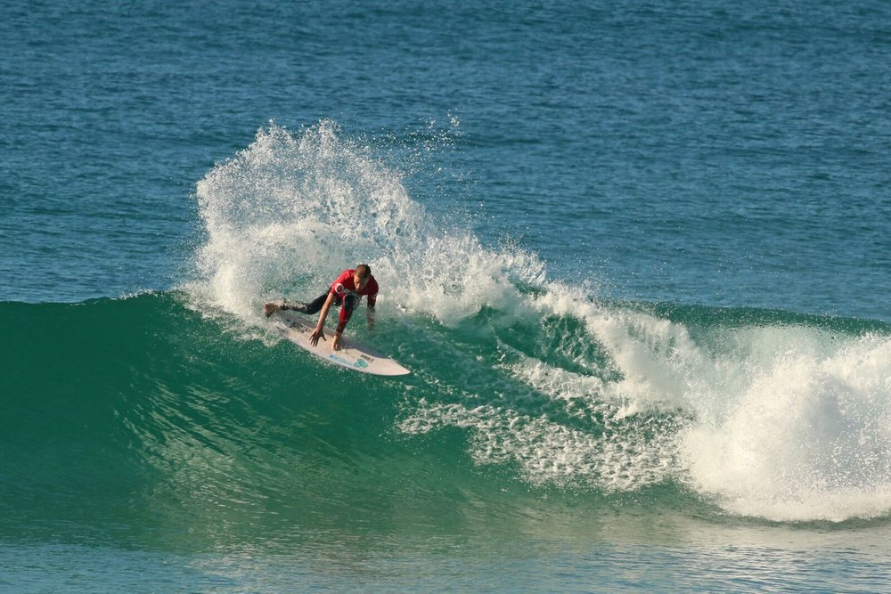Samson Coulter, Juniors D5. Photo by Ethan Smith, Surfing NSW