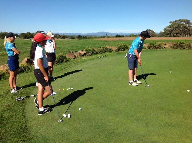 SESA_Golf