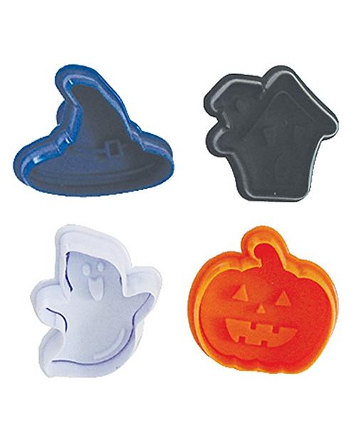 - Halloween Cookie Stamps
