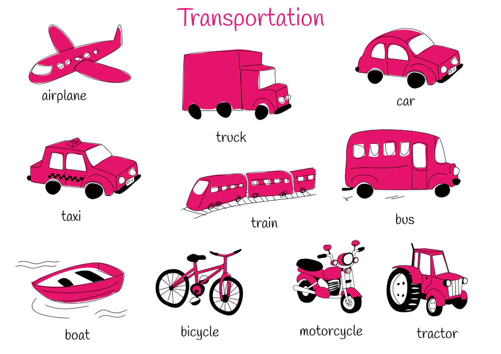 Theme 1: Transport