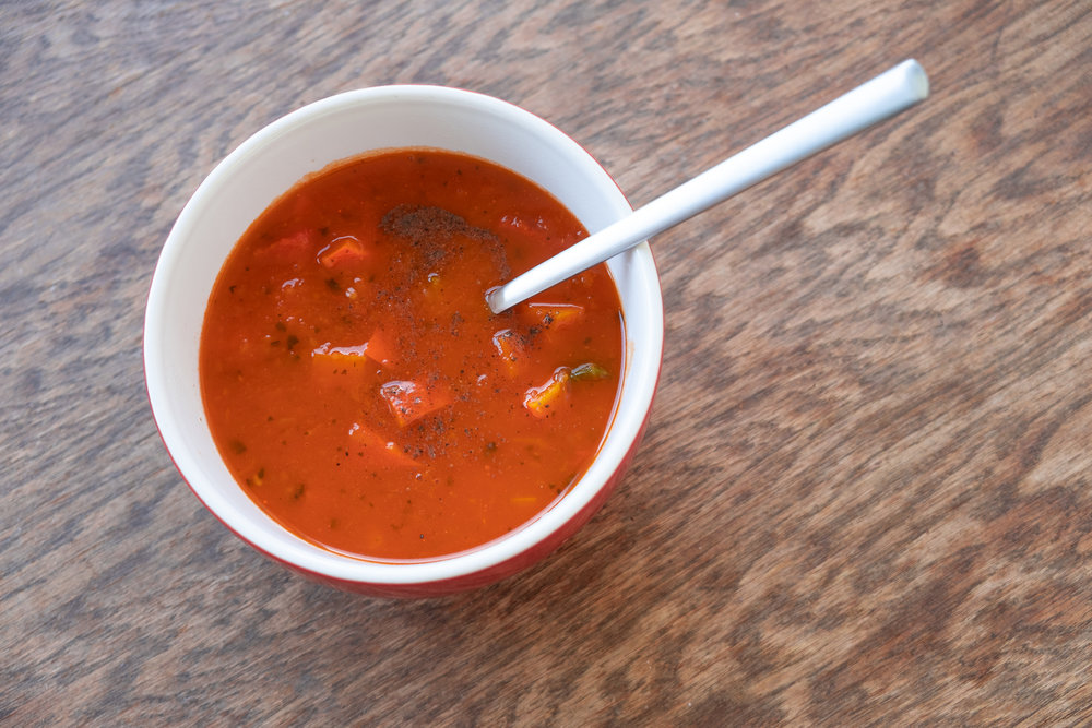 Tomatensuppe2