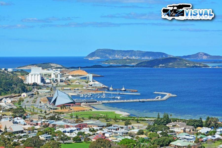 Albany - Western Australia