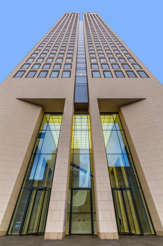 Opernturm,Frankfurt a./M