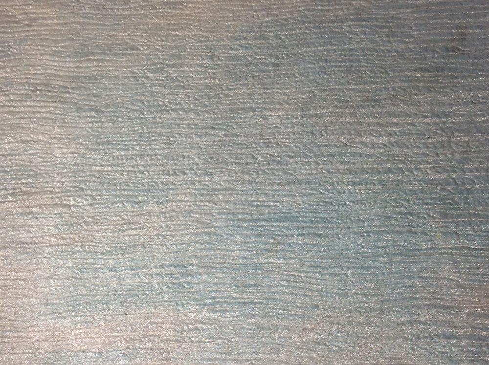 Fényesség - Tervező: Tóth LíviaGyárt: Saját kivitelezésMéret: 200 x 350 cmTechnika: NemezlésAnyaghasználat: Gypjú, selyem