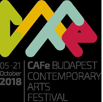 CAFe Budapest - Kortárs Művészeti Fesztivál