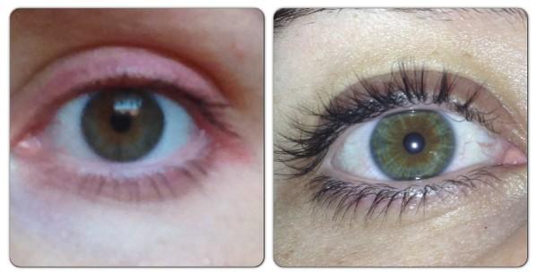 Longer Eyelashes With MyLash