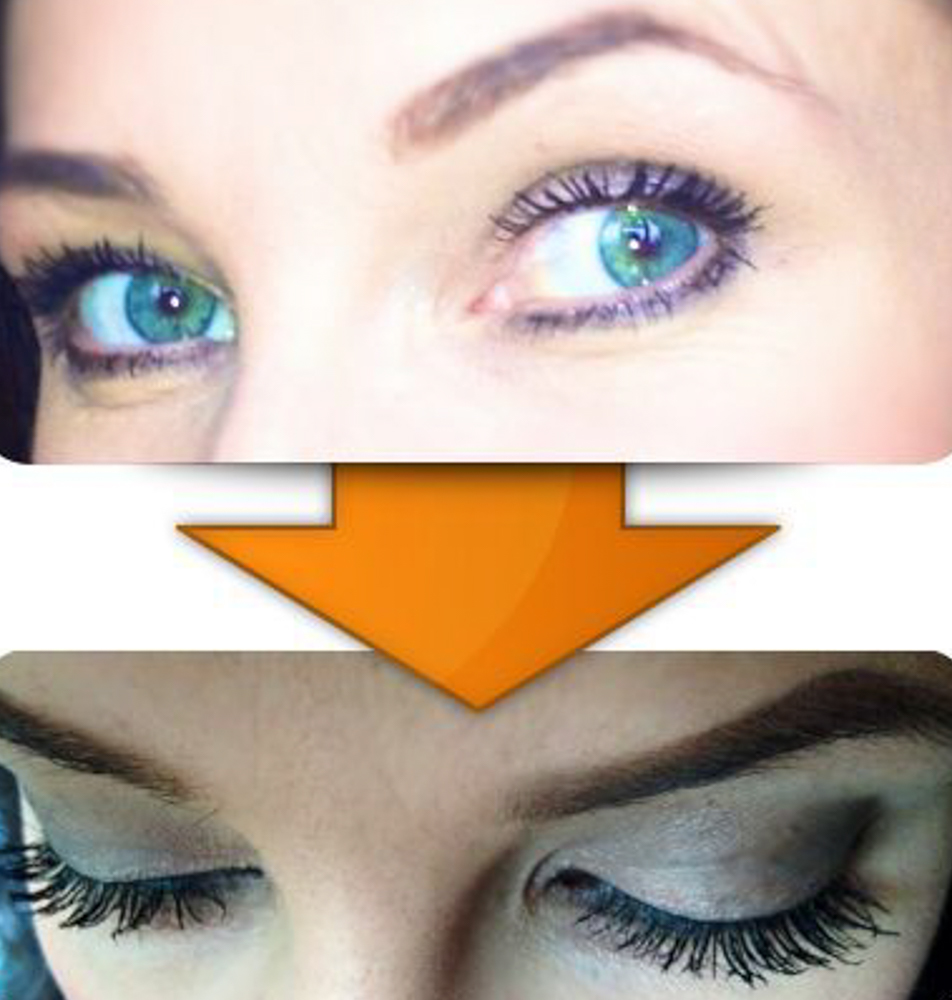 Longer Eyelashes With MyLash