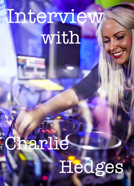 Interview With Charlie Hedges