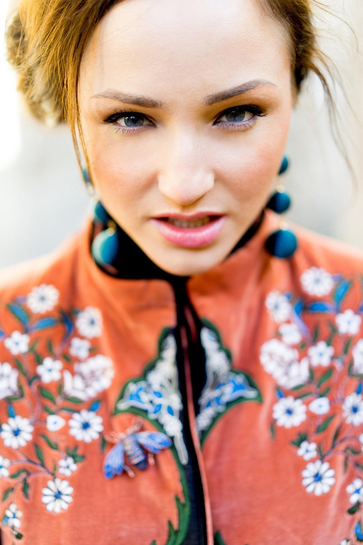 Fashion & Editorial Photography - View the Fashion & Editorial Photography Gallery