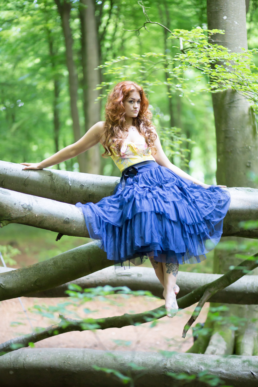 Winchester photographer, Hampshire photography company, Fashion and editorial photography by Sarah Bacchus