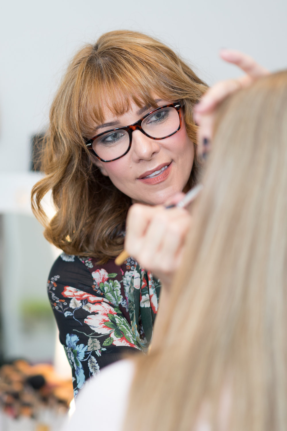 Spend A Day With Me, Winchester photographer, makeup artist, nail artist and stylist Sarah Bacchus